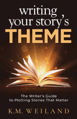 Writing Your Story's Theme